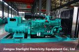 800kw/1000kVA elektrische Generator/de Generator van de Noodsituatie met de Dieselmotor van Cummins