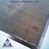 レーザーのワークテーブルのための鉄骨フレームの蜜蜂の巣コアパネル