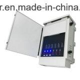 dds 기술 힘 100W 이동할 수 있는 셀룰라 전화 신호 방해기