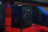 3 le véhicule d'emballage à jetons le plus neuf de mouvement d'arcade des écrans 6dof