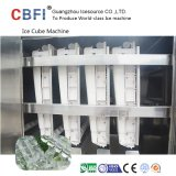 CbfiのResturantのための食用の角氷メーカー、ホテル、棒