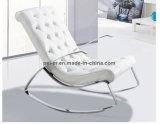 현대 인간 환경 공학 2륜 경마차 로비 여가 의자 (PE-F4D)