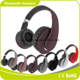 新しいBluetoothのステレオのヘッドセットサポートTFおよびFM
