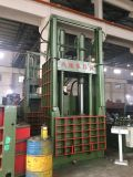 400ton che ricicla la macchina verticale della pressa per balle