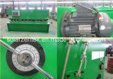 CNC automática hidráulica la máquina formadora de hoja de metal de la máquina de esquila