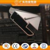 Profili di alluminio del fornitore cinese per lo schermo dell'insetto