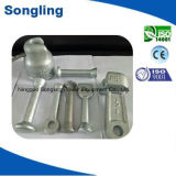 High Quality Zinc Coated Iron Cap & Pin for Suspension Insulator