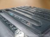 テント張りのVias PCB RO4003c 12mil (0.3mm)の大きいパネル