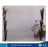 窓ガラス(L-G)のためのゆとりまたは青銅色か灰色のルーバーガラス