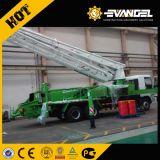 De Concrete Pomp HBT80-13-132S van de Aanhangwagen van de Greep van Liugong