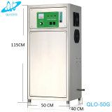 Qlo-50g Psa Oxygen Concentrator of ozones generator for fish Farming