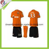 Высокое качество печати Sublimated пользовательского футбол единообразных футбол Джерси