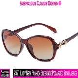 2577 occhiali da sole della signora New Fashion Elegance Polarized