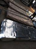 Galvanisiertes gewölbtes Stahlblech/runzelte Dach-Blatt