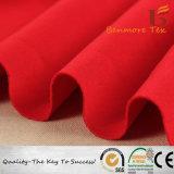 Teñido de tejidos de punto de buceo de la capa de aire de poliéster para tejer prendas de vestir