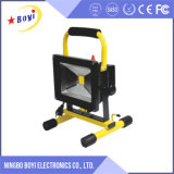 Solar-LED-Flut-Licht, Solarflut-Licht 50W