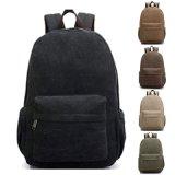 Sac neuf de sac à dos d'épaule de double de type pour l'école, course, sac de sport