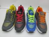 Zapatos respirables de los deportes del diseño de la manera para los hombres con el amortiguador de aire