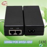 Системная пассивная 24W 48V 0,5 А адаптер питания POE