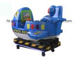 Münzenspiel-Maschinen-Park-Spielplatz-Schwingen-Fahrspiel-Maschinen-Gerät für Maschine
