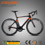700c 22Speed Carbon T900 briser le vent Vélos de course