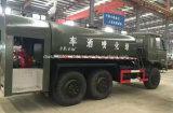 6X6 van Weg Dongfeng 10cbm Sproeier de Tedere Vrachtwagen van de Tanker van het Water van 10000 L