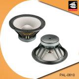 10 Zoll200w BerufsWoofer für PA-Lautsprecher PAL-0610