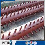 中国の企業のための専門の蒸気ボイラの過熱装置ヘッダ