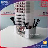 Qualitäts-schwarzer Acryllippenstift-Halter