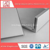 PVDF haute résistance des panneaux en aluminium anticorrosion Honeycomb pour le train/ Transport ferroviaire