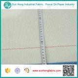 Tela redonda del secador del hilado para la fabricación de papel