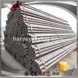 Lista di prezzi del tubo d'acciaio saldato di E