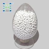 Alúmina activado de alta resistencia para el portador de catalizador petroquímico