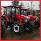 T1004FM Fotma 100CV dos tractores agrícolas trator 4WD (FM1004T)