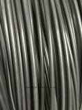 Fil d'acier recuit (10B38) dans une bonne qualité
