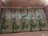 Hulpmiddelen van de Sushi van de Mat van de Mat van de Sushi van het bamboe de Rolling