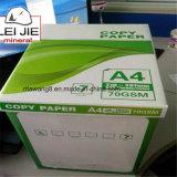 Surtidor barato del papel de copia de oficina A4 70GSM