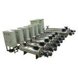 Sterilizzatore ultravioletto automatico di auto pulizia di 100 tonnellate/ora per disinfezione dell'acqua