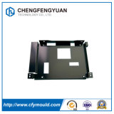 Plaque de galvanoplastie d'acier inoxydable de fabrication faite sur commande de tôle