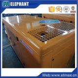 generatori diesel silenziosi di 200kVA 160kw Lovol