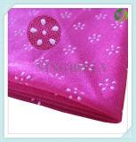 Neues Polyester-strickendes Kleid-Gewebe 100%