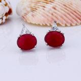 Andere Juwelen van de Slijtage van de Juwelen van de Manier van de Oorring van het Kristal van Kleuren Dagelijkse