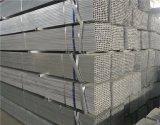 Youfa Marken-Qualitäts-rechteckige Stahlgefäß-Standardgröße