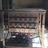 Wasmachine van de Apparatuur van de Apparatuur van diesel de Corpusculaire Superaudible van de Filter Schoonmakende Blinde Schoonmakende