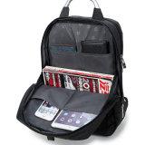 Laptop-Beutel-Geschäfts-Notizbuch für '' Computer 15 Rucksack