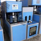 Bouteille 400 par heure bouteille de 3 litres faisant à machine la machine semi-automatique de soufflage de corps creux