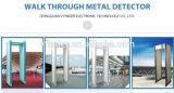 金属探知器の機密保護のドアを通る安いVWEa歩行