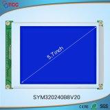 5.7 de Grafische Stn Vertoning van de Duim 320X240 Blauwe/Grijze LCM