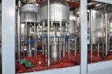 Volledig Automatische het Vullen van het Sap van het Roestvrij staal Kleine Machine voor Verkoop