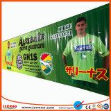 Banner de vinilo de PVC impermeable duradera